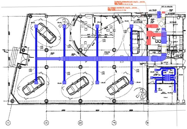 Монтаж систем отопления, кондиционирования и венти, Одесса, 21 окт 2010 13:29, б.у., объявление, продам, куплю.